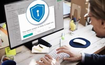 RGPD | Reglamento General de Protección de Datos
